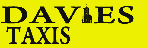 Davies Taxis - Taxis, Private Hire and all Transfers